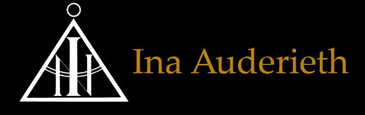 Ina Auderieth